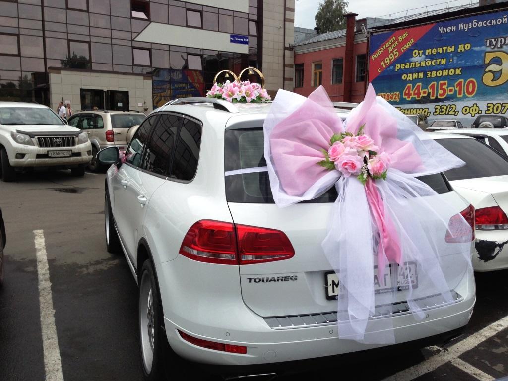 прокат свадебных украшений, аренда свадебных украшений, Прокат, аренда, машин, авто, автомобилей, в Кемерово